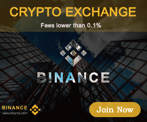 Binance: Bitcoin Exchange