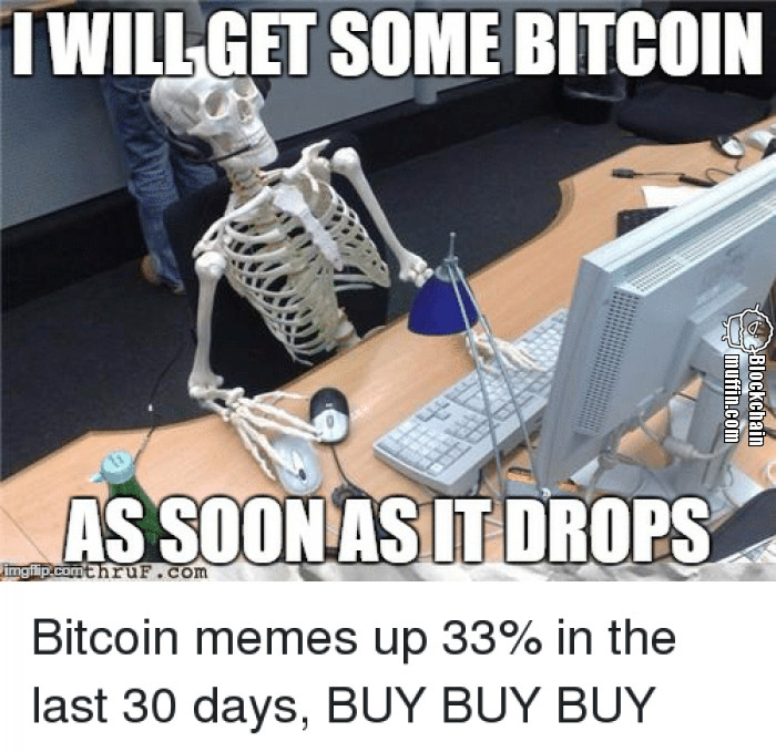 buy some bitcoin