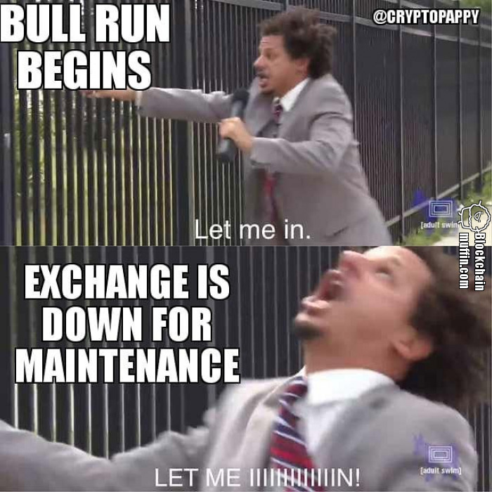 When Bull Run begins