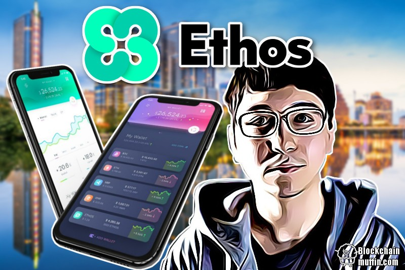 Ethos - Next Generation Universal Wallet