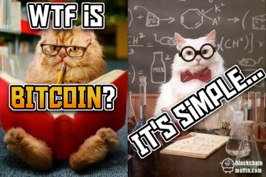 What The F#ck is Bitcoin? | Beginner's Guide