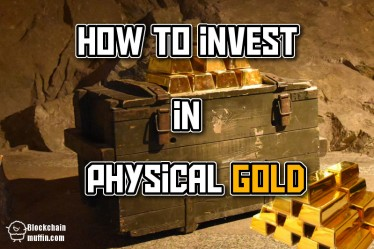 How to invest in physical gold? | Beginner's Guide