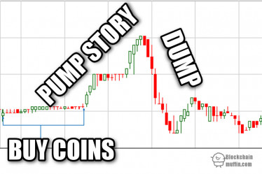 PUMP AND DUMP - Fraud, Market Manipulation, Action Scheme