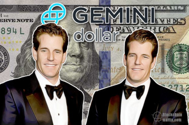 The New York regulator approves the StableCoin of the Winklevoss brothers | Gemini dollar