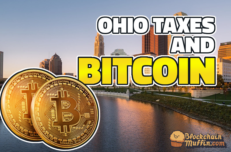 US State – Ohio will soon accept Bitcoin as taxes payment method